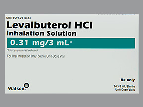 Transition from CFC Propelled Albuterol Inhalers to HFA